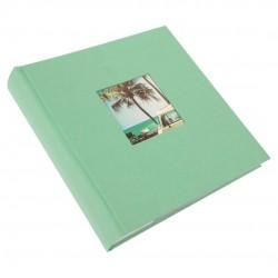 GOLDBUCH GOL-17928 memo slip-in album BELLA VISTA neo-mint 200 photo's