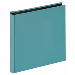 Walther Design FA-308-X photoalbum FUN grey, 30x30 cm, 100 pages