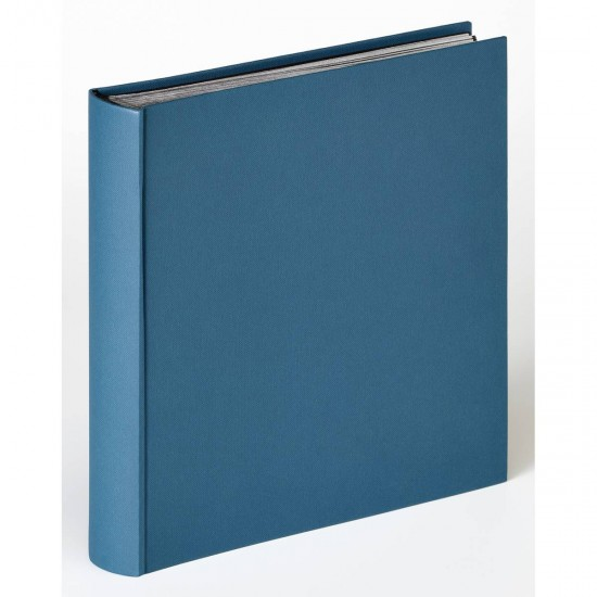 Walther Design FA-308-X photoalbum FUN blue, 30x30 cm, 100 pages
