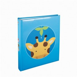 Henzo 10.130.61 Photo album JUNGLE GIRAFFE as Photo album