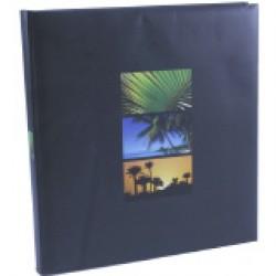 GOLDBUCH GOL-27132 Vakantiealbum VACANZA zwart als fotoboek