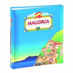 Henzo 10.157.07 Mallorca (Menorca, Ibiza, Formentera)