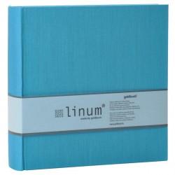 GOLDBUCH GOL-17918 slip in album Linum Turquoise for 200 10x15 photos