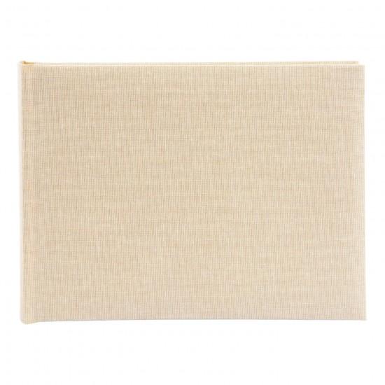 GOLDBUCH GOL-19605 photo album SUMMERTIME beige, minialbum, 22x16 cm