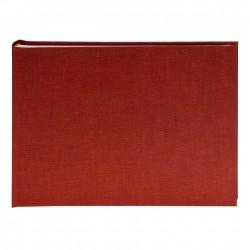 GOLDBUCH GOL-19707 Fotoboek SUMMERTIME rood, minialbum, 22x16 cm