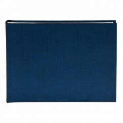GOLDBUCH GOL-19708 Fotoboek SUMMERTIME blauw, minialbum, 22x16 cm