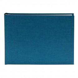 GOLDBUCH GOL-19711 Fotoboek SUMMERTIME turquoise, minialbum, 22x16 cm