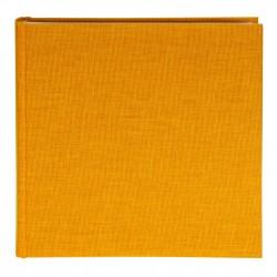 GOLDBUCH GOL-22705 photo album SUMMERTIME yellow, minialbum, 19x22 cm