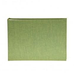 GOLDBUCH GOL-19805 Fotoboek SUMMERTIME licht groen, minialbum, 22x16 cm