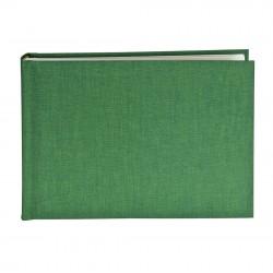 GOLDBUCH GOL-19806 Fotoboek SUMMERTIME groen, minialbum, 22x16 cm