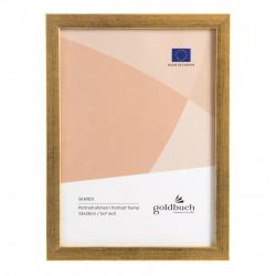 GOLDBUCH GOL-900393 Frame SKANDI Gold for 13x18 cm