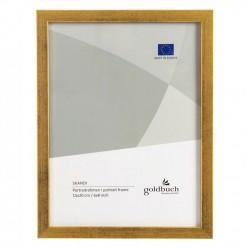 GOLDBUCH GOL-900394 Frame SKANDI Gold for 15x20 cm