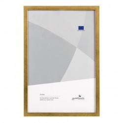 GOLDBUCH GOL-900399 Frame SKANDI Gold for 20x30cm