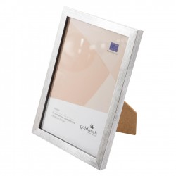 GOLDBUCH GOL-900493 Frame SKANDI Silver for 13x18 cm