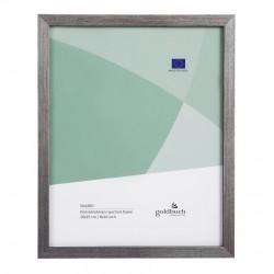 GOLDBUCH GOL-900495 Frame SKANDI Silver for 20x25 cm