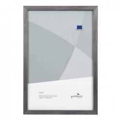 GOLDBUCH GOL-900499 Frame SKANDI Silver for 20x30cm