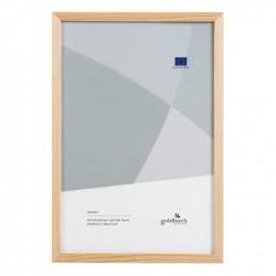 GOLDBUCH GOL-900699 Frame SKANDI Nature for 20x30cm