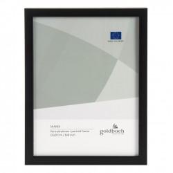 GOLDBUCH GOL-900894 Frame SKANDI Black for 15x20 cm