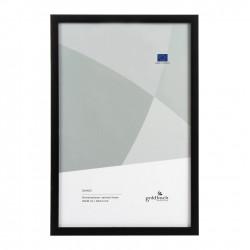 GOLDBUCH GOL-900899 Frame SKANDI Black for 20x30cm