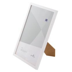 GOLDBUCH GOL-900999 Frame SKANDI White for 20x30cm