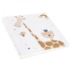 GOLDBUCH GOL-15237 Baby photo album LITTLE DREAM