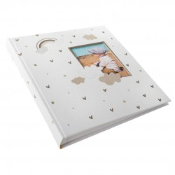 GOLDBUCH GOL-15208 Baby photo album LITTLE DREAM