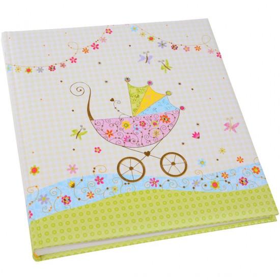 GOLDBUCH GOL-15343 TURNOWSKY Baby photo album LITTLE STAR