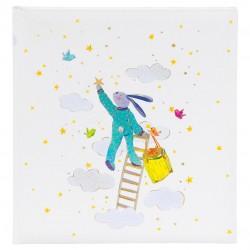 GOLDBUCH GOL-15471 TURNOWSKY Baby photo album SWEET DREAMS