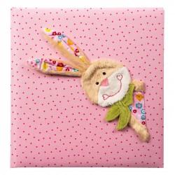 GOLDBUCH GOL-15591 Babyalbum Sigikid Bungee Bunny als fotoboek