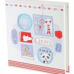 GOLDBUCH GOL-15153 Babyalbum BEREN FAMILIE als fotoboek