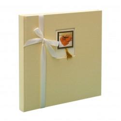 GOLDBUCH GOL-15654 Babyalbum LIFE STYLE beige als Fotoboek