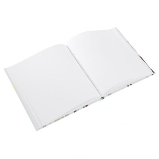 GOLDBUCH GOL-42391 TURNOWSKY Poetrybook WILD LIFE HERON notebook