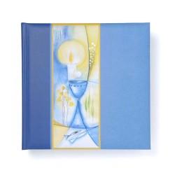 GOLDBUCH GOL-03292 Communie album blauw als fotoboek