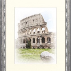 Henzo - Frame - Capital Roma - For 21x30 - Taupe