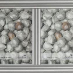 GOLDBUCH GOL-900077 Photoframe 2 photos 13 x 18cm Nature grey 33 x 23cm
