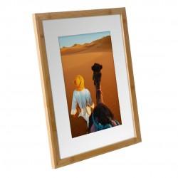 GOLDBUCH GOL-900148 photo frame BAMBOO Brown 30x40 cm