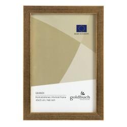 GOLDBUCH GOL-900392 Frame SKANDI Gold for 10x15 cm