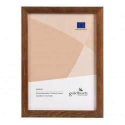GOLDBUCH GOL-900593 Frame SKANDI brown for 13x18 cm