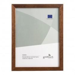 GOLDBUCH GOL-900594 Frame SKANDI brown for 15x20 cm