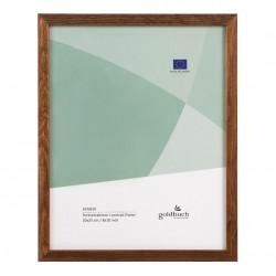 GOLDBUCH GOL-900595 Frame SKANDI brown for 20x25 cm