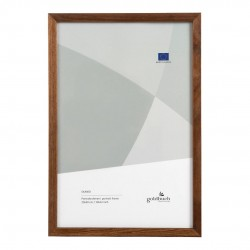 GOLDBUCH GOL-900599 Frame SKANDI brown for 20x30cm