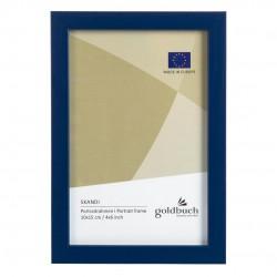 GOLDBUCH GOL-900792 Frame SKANDI blue for 10x15 cm