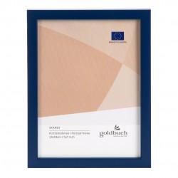 GOLDBUCH GOL-900792 Frame SKANDI blue for 13x18 cm