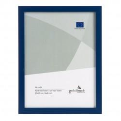 GOLDBUCH GOL-900794 Frame SKANDI blue for 15x20 cm