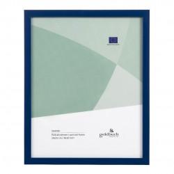GOLDBUCH GOL-900795 Frame SKANDI blue for 20x25 cm