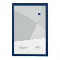 GOLDBUCH GOL-900799 Frame SKANDI blue for 20x30 cm