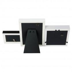 GOLDBUCH GOL-910025 Photoframe PURO black for 18x24 cm photo