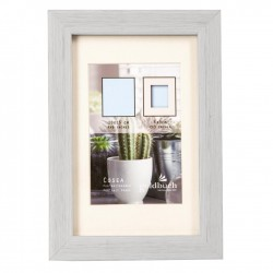GOLDBUCH GOL-910112 Photoframe COSEA grey for 10x15 cm photo
