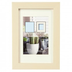 GOLDBUCH GOL-910212 Photoframe COSEA beige for 10x15 cm photo