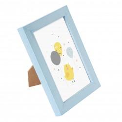 Goldbuch GOL-910342 photo frame small wonder chicken 10x15 Light Blue